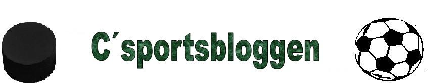 C-sportbloggen